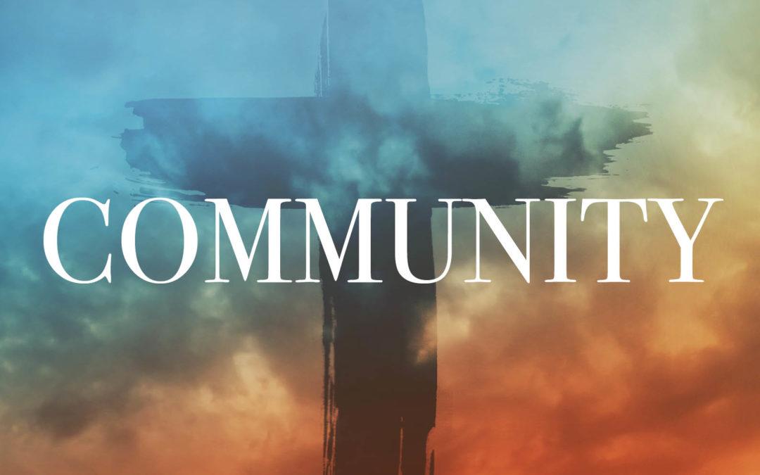 A Study on Community