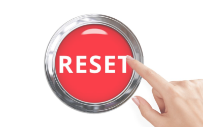 What Kids Need Most from their Mom: Hitting the Reset Button